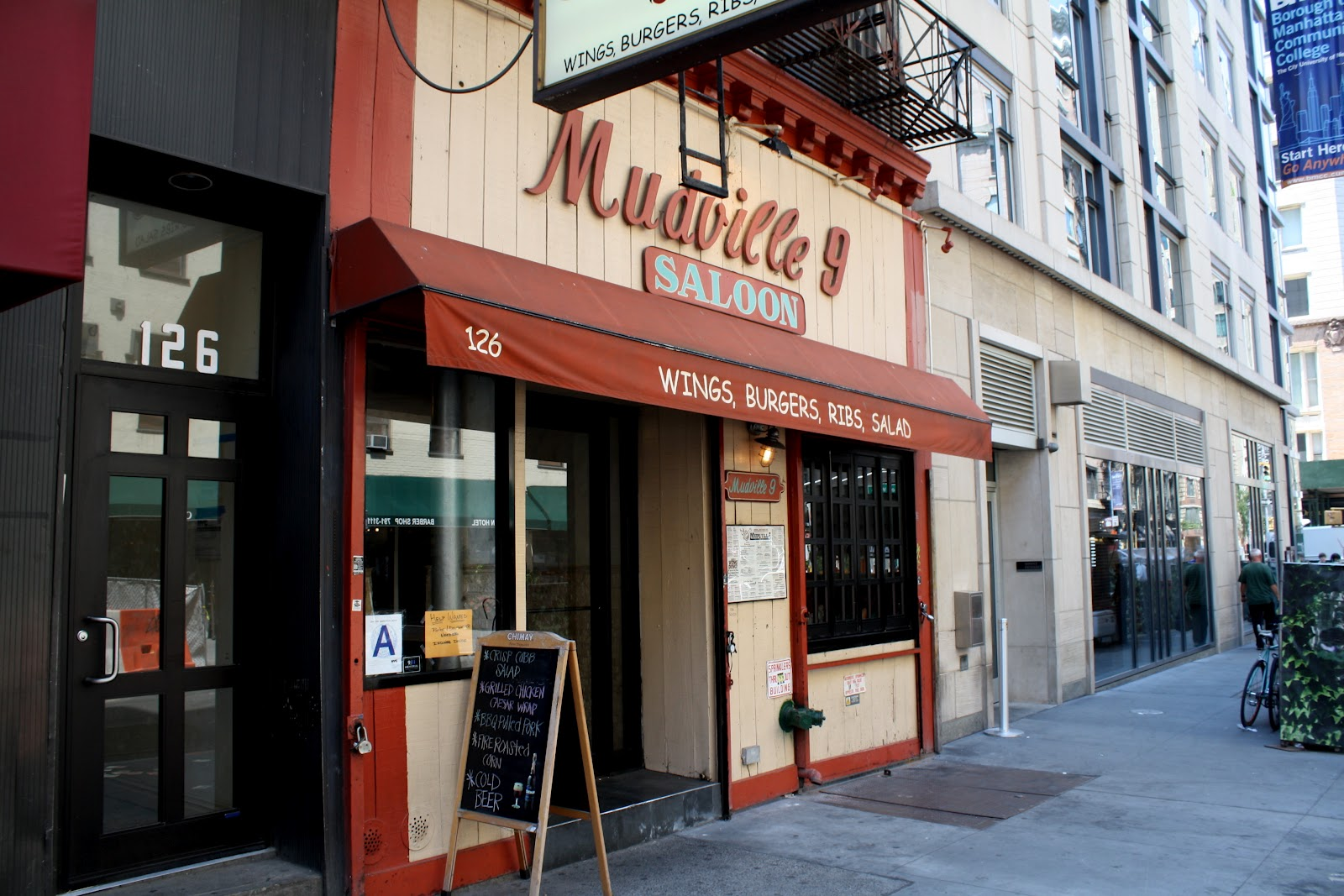 Mudville Tribeca - Savings and Local Deals